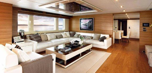 Sun One Charter Yacht - 7