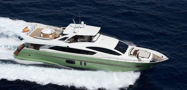 Krista Charter Yacht - 3