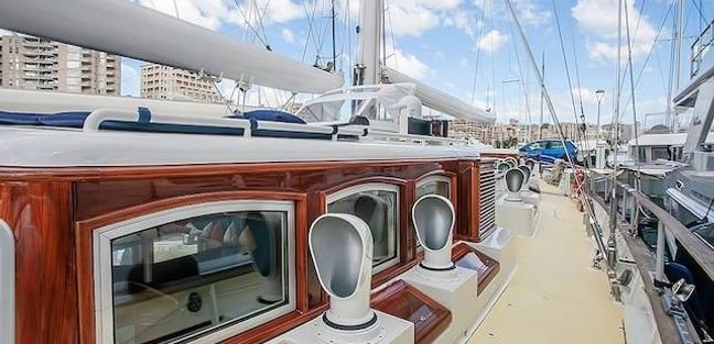 Reesle Charter Yacht - 3