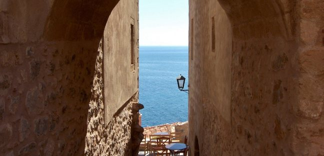 Monemvasia photo 4