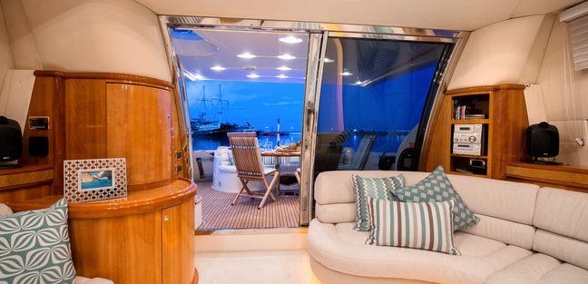 Manu Charter Yacht - 7
