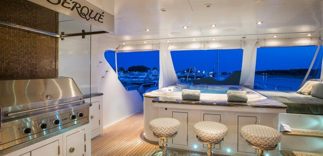 Serque Charter Yacht - 4