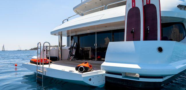 Arados Charter Yacht - 5
