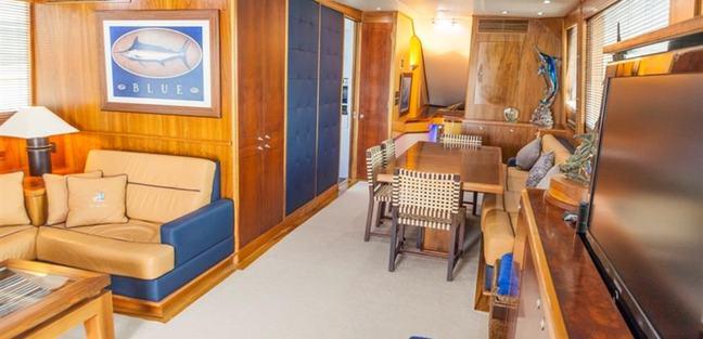 Oh My God Charter Yacht - 4