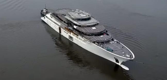 Project Lightning Charter Yacht - 6