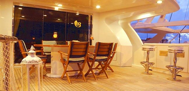 Lady Malak Charter Yacht - 5