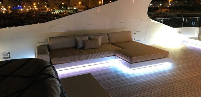 Villa sur Mare Charter Yacht - 7