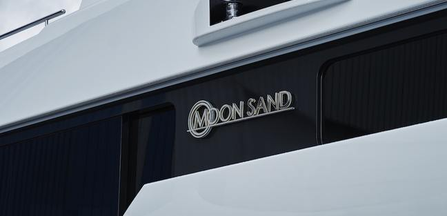 Moon Sand Charter Yacht - 7
