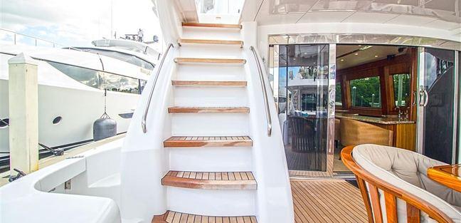 Jeannietini Charter Yacht - 7