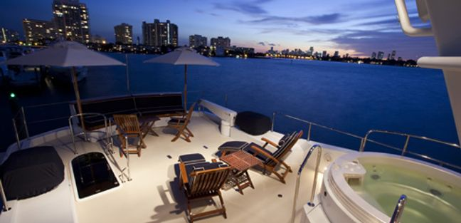 Lady Victory Charter Yacht - 2