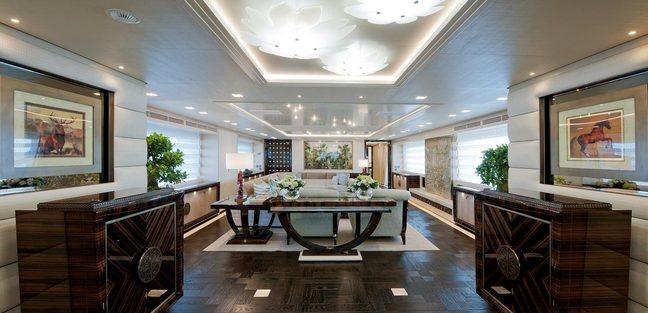 Scorpion Charter Yacht - 7