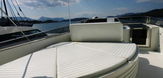 Absolute King Charter Yacht - 3
