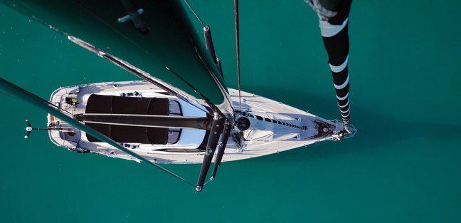 Spirit of Phantom Charter Yacht - 2