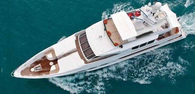 Chosen One Charter Yacht - 6