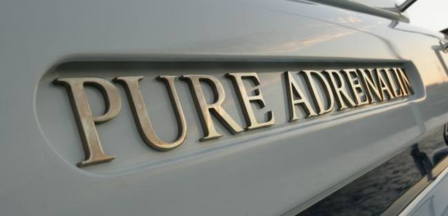 Pure Adrenalin Charter Yacht - 4