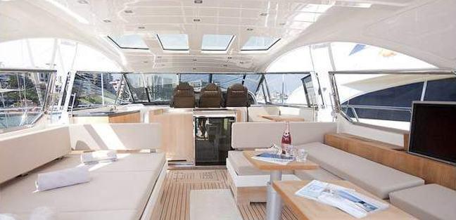 Peleu K Charter Yacht - 4