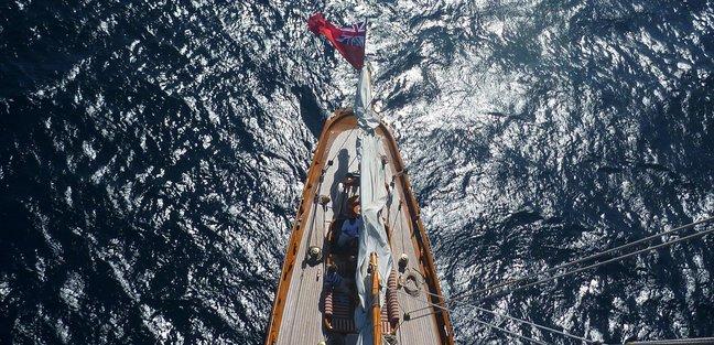 Merrymaid Charter Yacht - 4