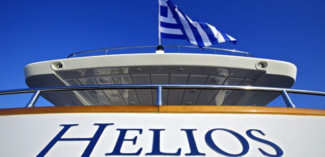 Helios Charter Yacht - 4