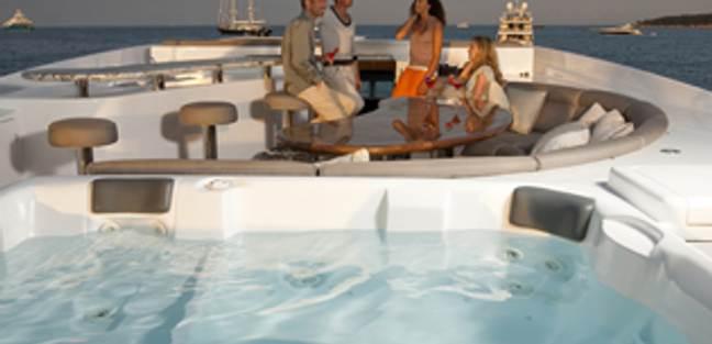 Strega Charter Yacht - 3