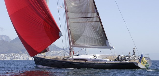 Mrs Seven Charter Yacht - 2