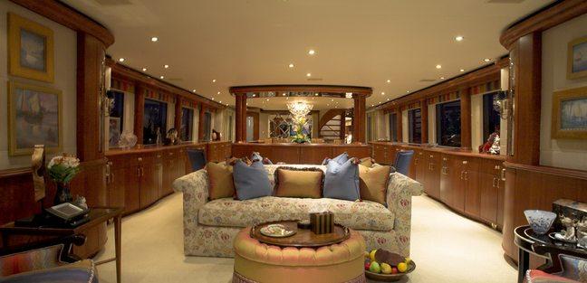 Nicole Evelyn Charter Yacht - 8