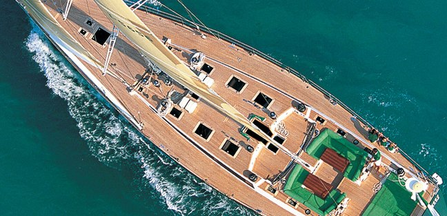 Mr Geko Charter Yacht - 2