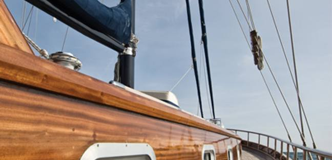 Santa Lucia Charter Yacht - 6