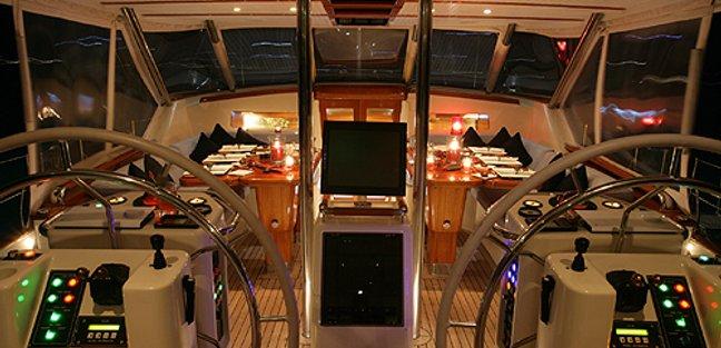 Tenacious Charter Yacht - 8