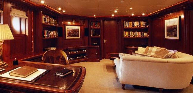 Athena Charter Yacht - 7