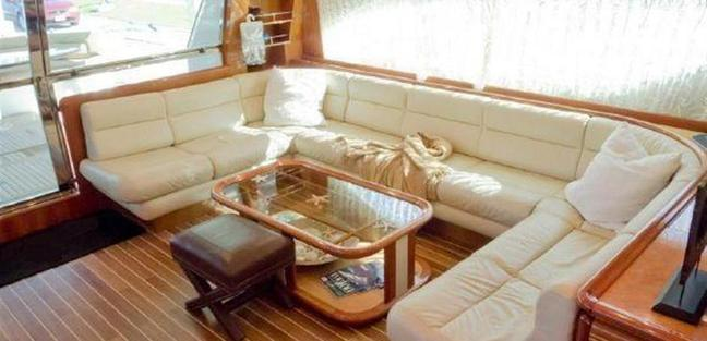 Princess Maria IV Charter Yacht - 5