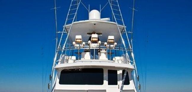 Freedom Charter Yacht - 3