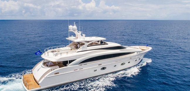 RP110 /04 Charter Yacht - 7
