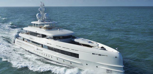 Sibelle Charter Yacht - 3