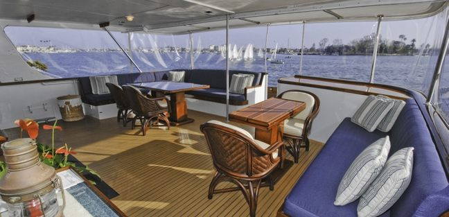 Nordic Star Charter Yacht - 5
