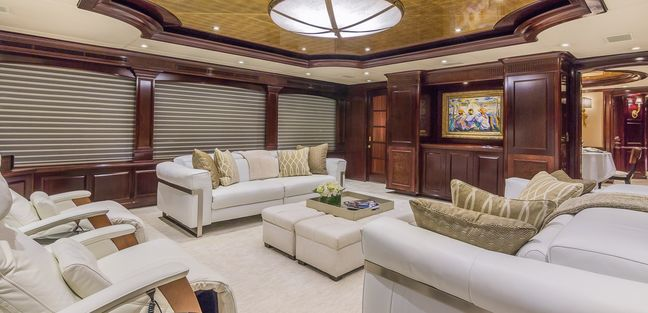 Claire Charter Yacht - 7