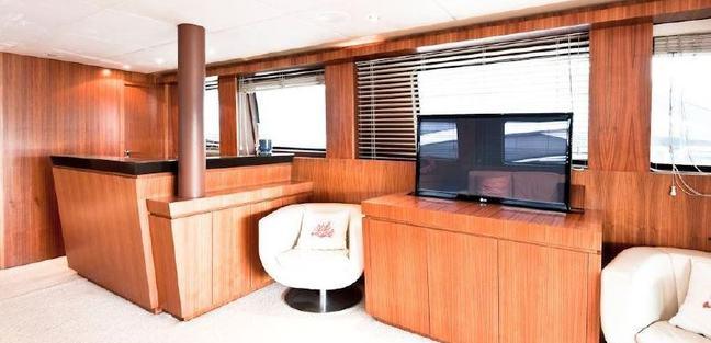 Alrisha Charter Yacht - 8
