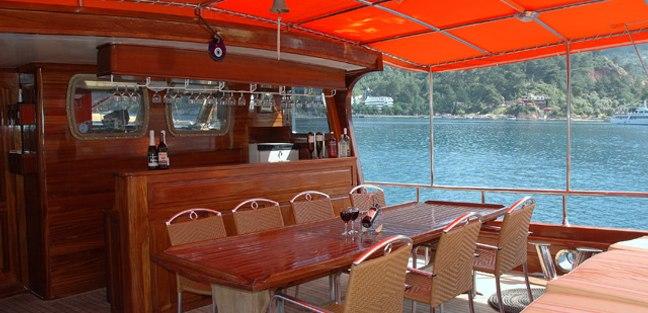 Quasart Charter Yacht - 7