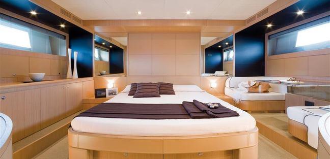 Sea Six Charter Yacht - 7