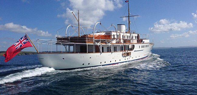 Malahne Charter Yacht - 5
