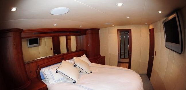 Speculator Charter Yacht - 7