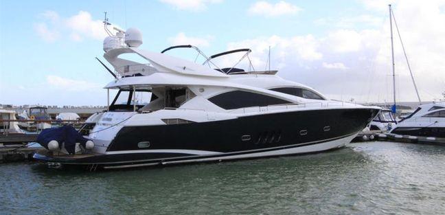 Fantasia  Charter Yacht - 6
