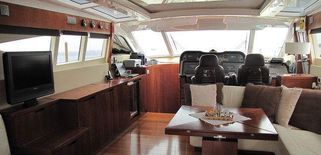 Trilly Charter Yacht - 6