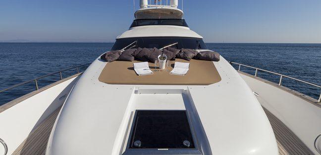 Quo Vadis Charter Yacht - 2