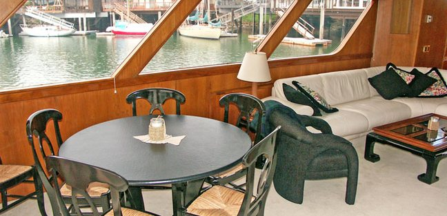 Mary Elizabeth II Charter Yacht - 5