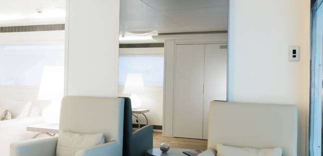 Be Cool² Charter Yacht - 7