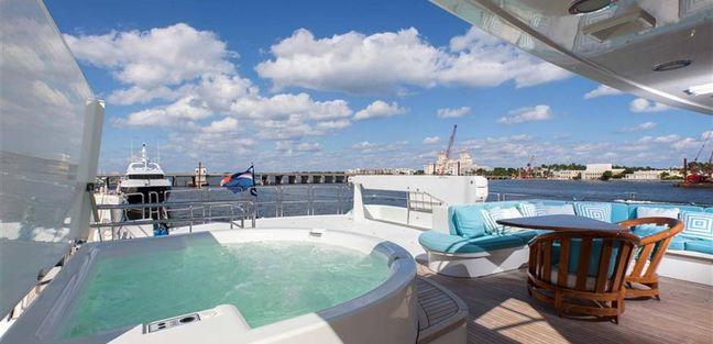 Bess Times Charter Yacht - 3