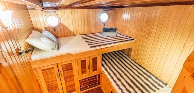 Sadri Usta Charter Yacht - 4