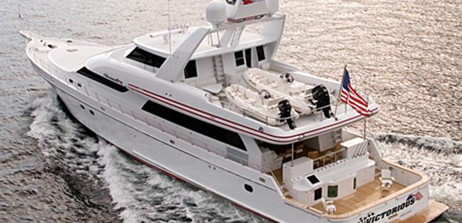 Sol Pursuit Charter Yacht - 3