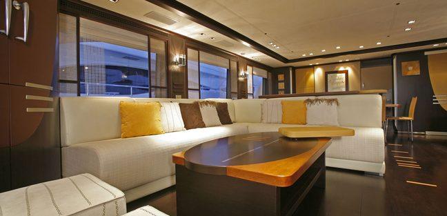 Quid Pro Quo Charter Yacht - 7