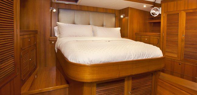 Archangel Charter Yacht - 8